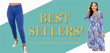 Best sellers at Isabella Grace