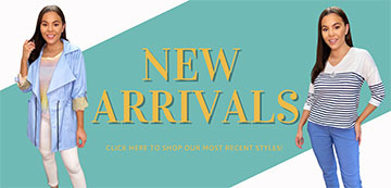 Latest clothing now in stock